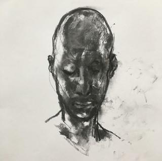 Desmond Healy | Hampstead, 2019
