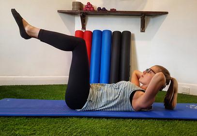 Ashlee - Pilates Instructor