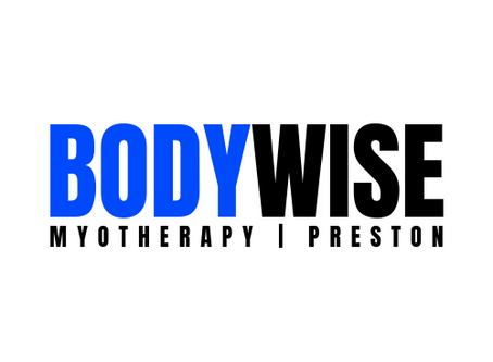 Bodywise Myotherapy Now Open In Preston