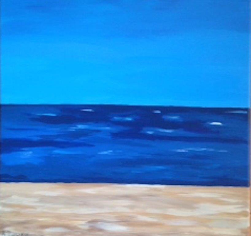Nice Ocean