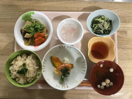 4月の行事食