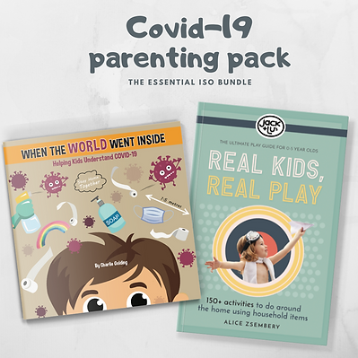 Parent Pack - Iso Bundle