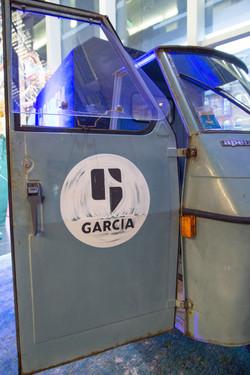 GARCIA SALESEVENT