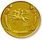 The Dioskouroi Medallion