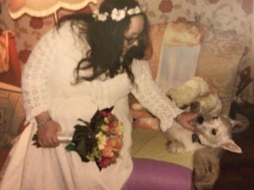 Our Secret Winter Wedding