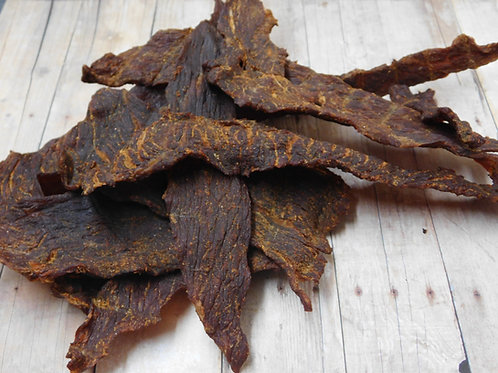 Hot Wing Jerky 3.5oz