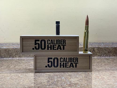 .50 Caliber Heat