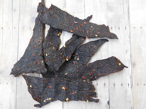 Spicy Jerky 3.5 oz
