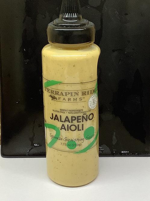 Jalapeño Aioli