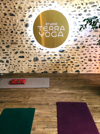 Studio Terra Yoga