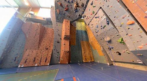 Vertical Moov - Escalade Pau - Salle escalade