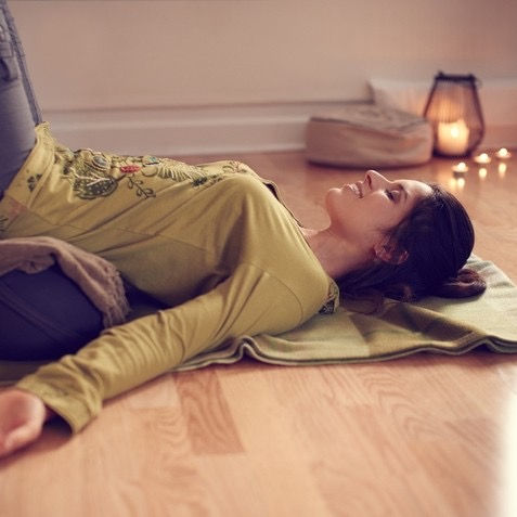 Cours de Yoga Doux