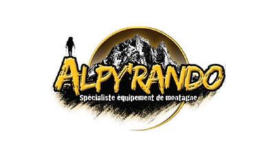Vertical Moov Escalade Pau - Alpy Rando