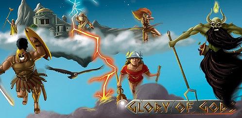 GLORY OF GODS (Ephyran)