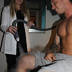 Targeted Cryotherapy