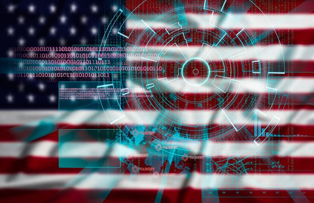 US Government Cyber Security Still Inadequate