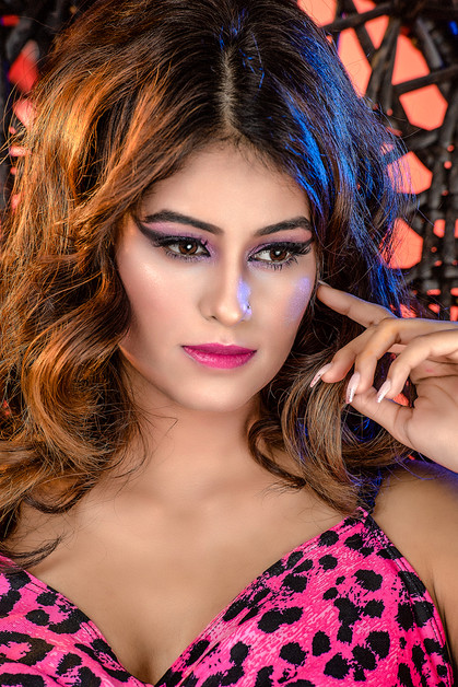 Panache Photography Studio Beauty Photography