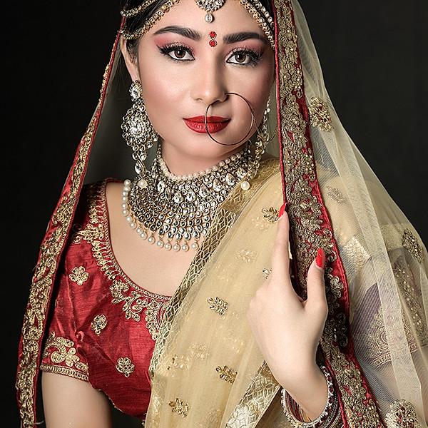 Bride Portrait Gallery