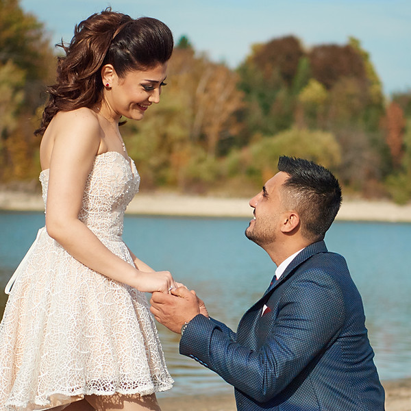 Shahad & Rafel Engagement