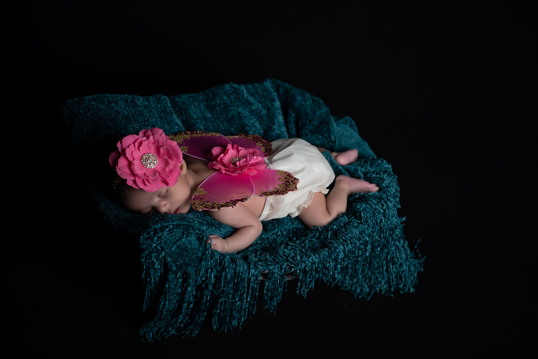 Panache Photography Studio New born photography