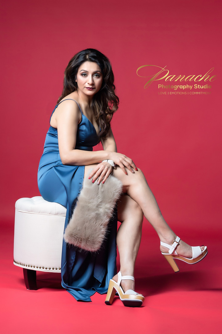 Panache Photography Studio Fashion Photography