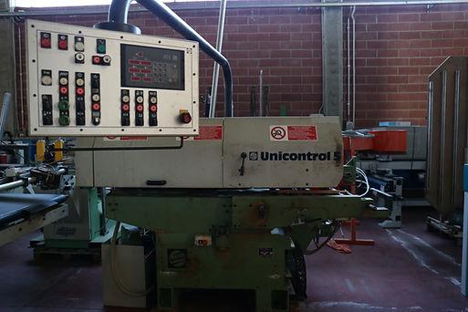 Unicontrol