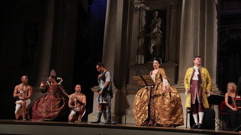 Orlando Furioso di Vivaldi
