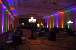 Ballroom Mardis Gras