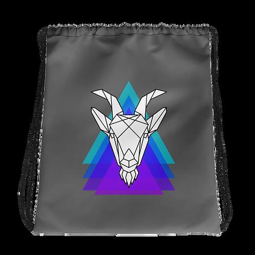 Drawstring Bag - Enrich