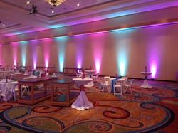 Ballroom LPGA