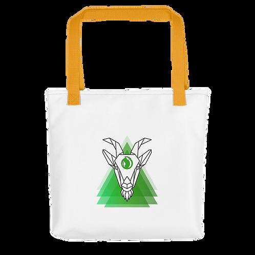 Mythic Goat Tote bag