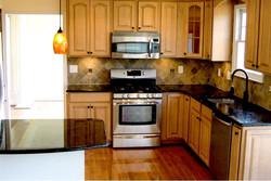 Northern Virginia home remodeling