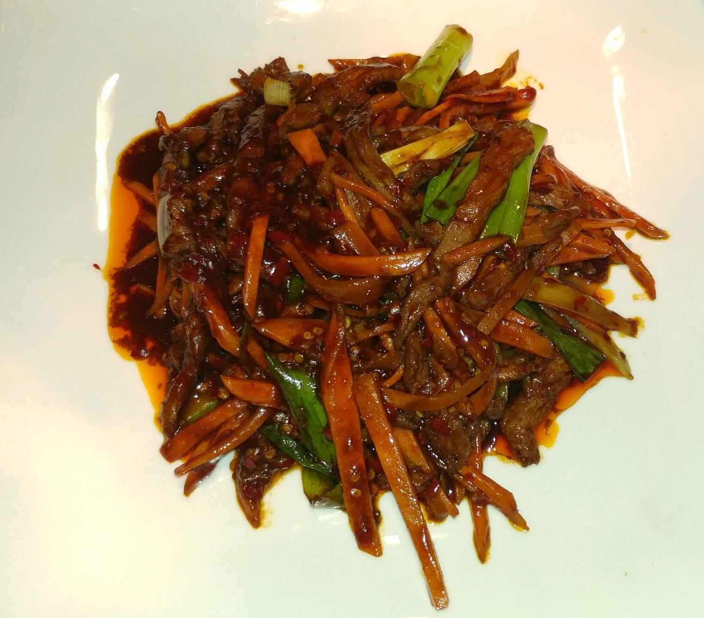 Hunan Beef
