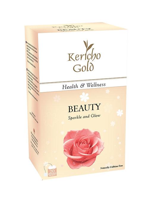Kericho Gold Health Beauty Tea