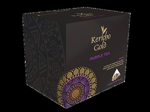 Kericho Gold Pyramid Purple Tea