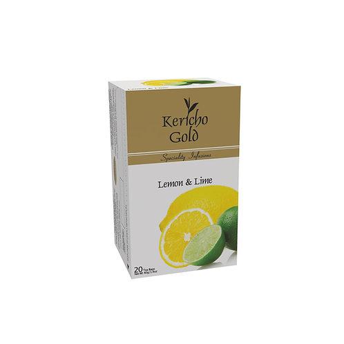Kericho Gold Speciality Lemon & Lime