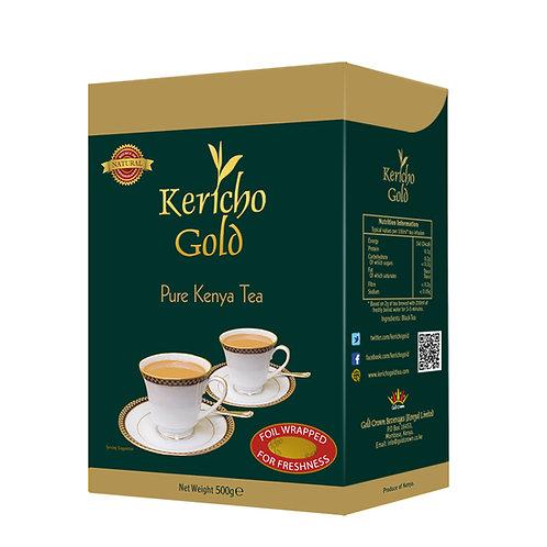 Kericho Gold Black Tea Loose 500g