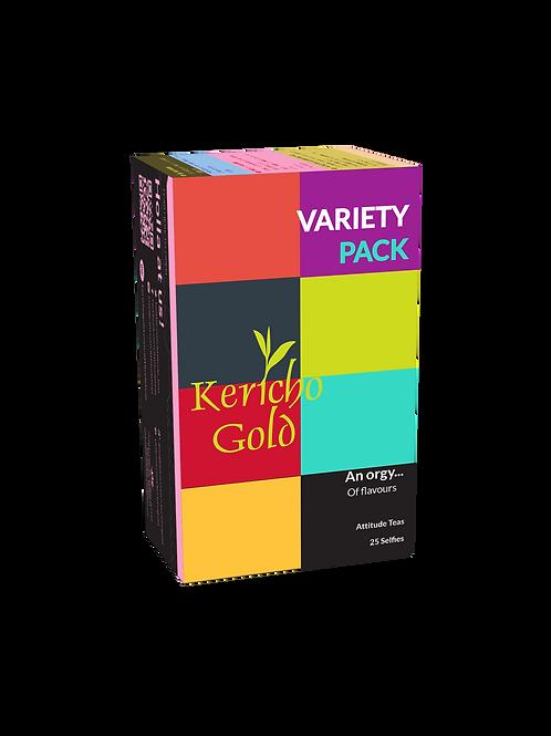 Kericho Gold Attitude Variety