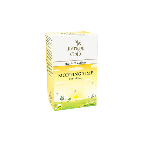 Kericho Gold Health Morning Tea