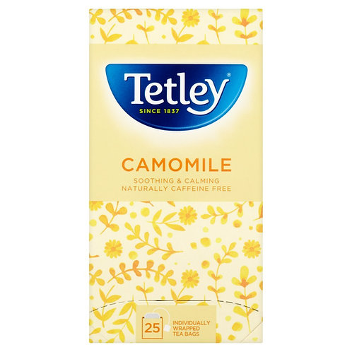 Tetley Camomile