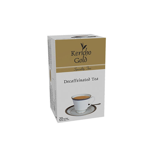 Kericho Gold Speciality Decaffeinated