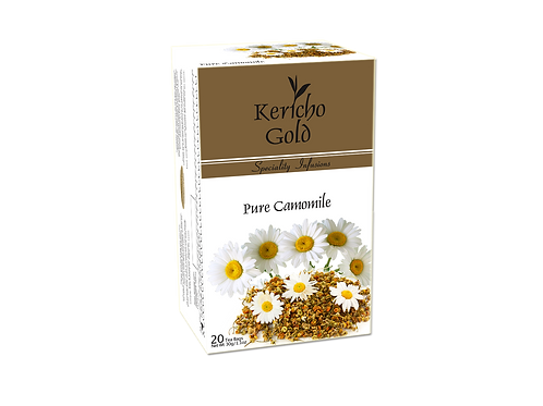 Kericho Gold Speciality Pure Camomile