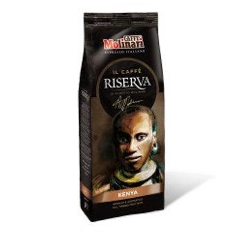 Molinari Riserva Kenya Beans (Flow Bag)