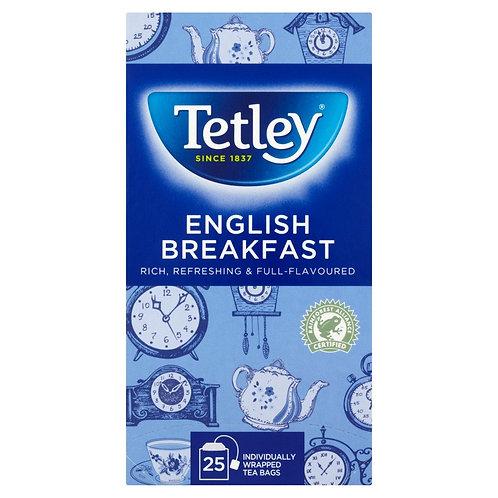 Tetley English Breakfast