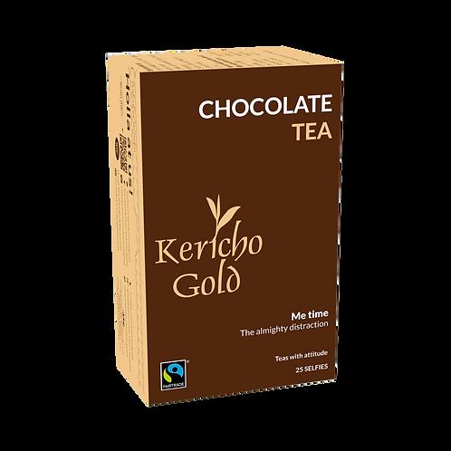 Kericho Gold Attitude Choclate Tea