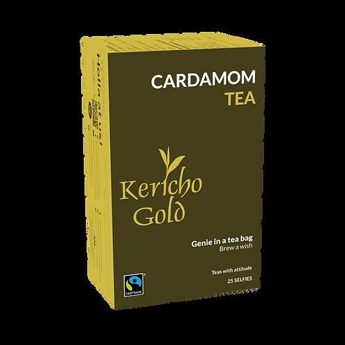 Kericho Gold Attitude Cardamom Tea