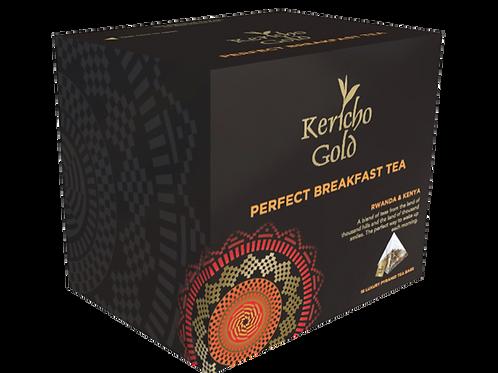 Kericho Gold Pyramid Perfect Breakfast