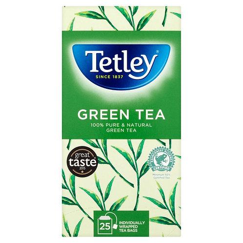Tetley Green