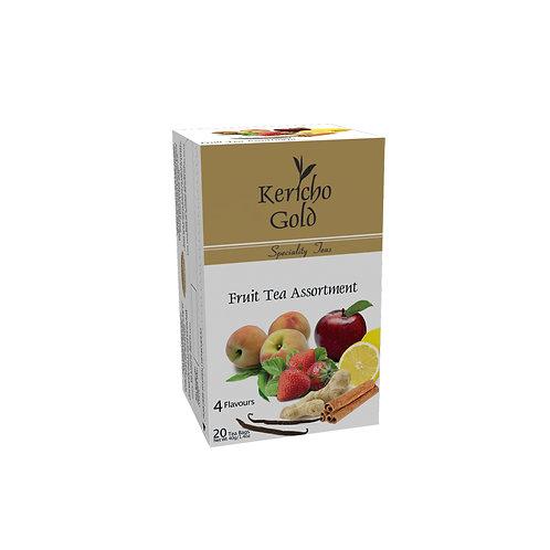 Kericho Gold Speciality Fruit Assortment
