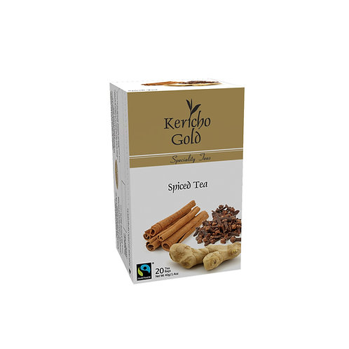 Kericho Gold Speciality Spiced Chai